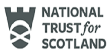 The National Trust for Scotland* logo