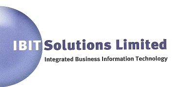 IBIT Solutions Limited logo