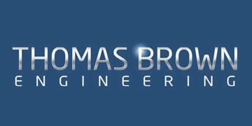 Thomas Brown Engineering Ltd* logo