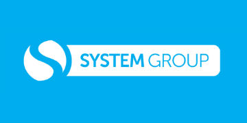 SYSTEM GROUP LTD logo