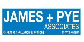James & Pye Associates logo
