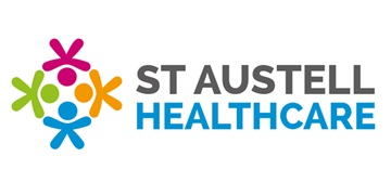 ST AUSTELL HEALTHCARE GROUP logo