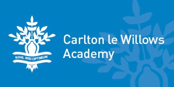 Carlton Le Willows Academy logo