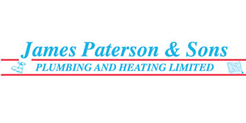 James Paterson & Sons Plumbing & Heating Ltd* logo