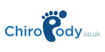Chiropody.co.uk logo
