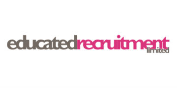 Educated Recruitment logo