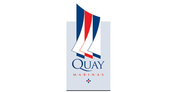 Quay Marinas Ltd* logo