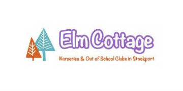 ELM COTTAGE DAY NURSERY logo