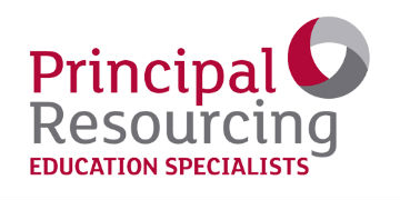Principal Resourcing logo