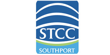 The Southport Theatre & Convention Centre* logo