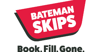 Bateman Skip Hire Ltd logo