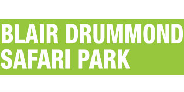 Blair Drummond Safari Park logo