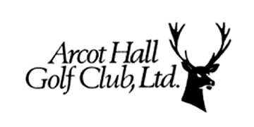 Arcot Hall Golf Club Ltd* logo