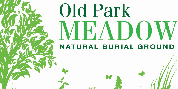 Old Park Meadow Natural Burial Ground logo