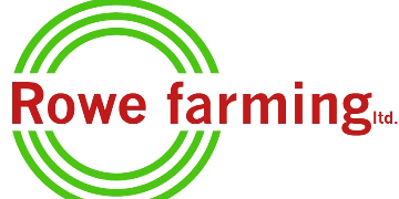 Rowe Farming Limited logo