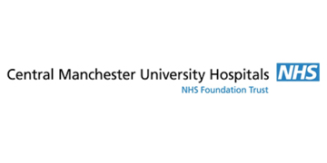 Central Manchester University Hospitals NHS Foundation Trust (CMFT)* logo