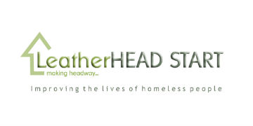 LEATHERHEAD START logo
