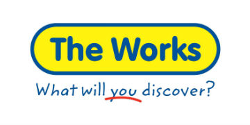 The Works Jobs logo