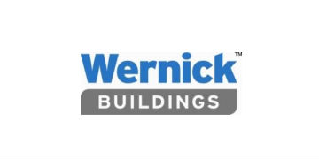 Wernick Buildings Ltd logo