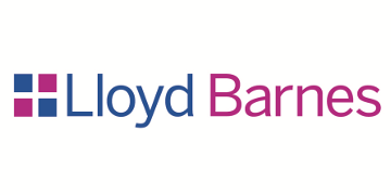 Lloyd Barnes Recruitment logo