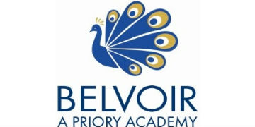 The Priory Belvoir Academy-1 logo