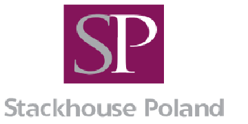 Stackhouse Poland Limited logo