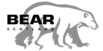 BEAR Scotland* logo