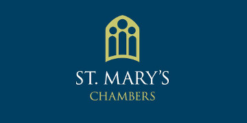 St. Mary's Family Law Chambers logo