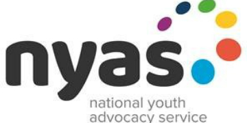 NATIONAL YOUTH ADVOCACY SERVICE