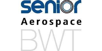 SENIOR AEROSPACE BWT logo