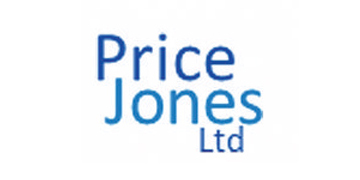 Price Jones Ltd* logo