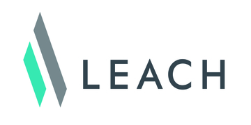LEACH COLOUR LTD logo