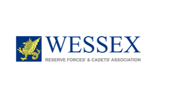 Wessex Reserve Forces logo