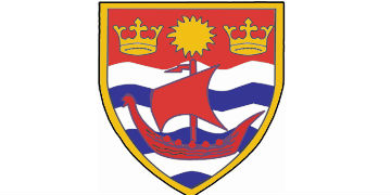 Queen Elizabeth's High School-1 logo