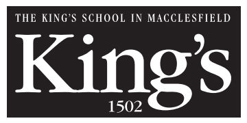 THE KINGS SCHOOL IN MACCLESFIELD logo