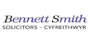 BENNETT SMITH SOLICITORS logo