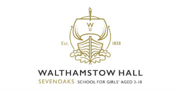 Walthamstow Hall logo