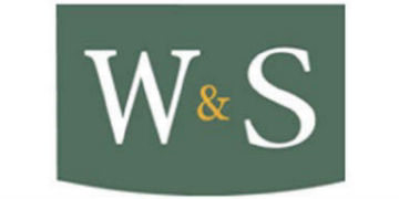 WALKER & SHARPE logo