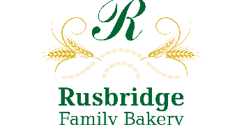 Rusbridge Family Bakery logo