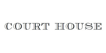 COURT HOUSE RETIREMENT HOME logo
