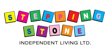 Stepping Stone Independent Living Ltd logo