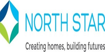 North Star Housing Group* logo