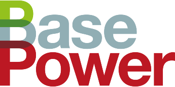 Base Power logo