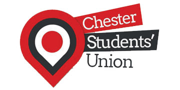Chester Students' Union* logo