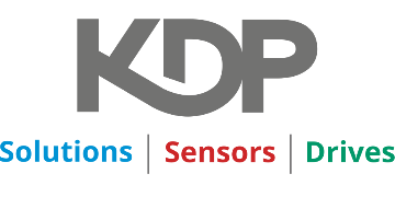 KDP Electronic Systems Ltd logo
