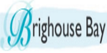 Brighouse Bay Holiday Park* logo