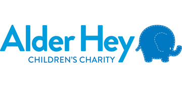 The Alder Hey Children's Charity logo
