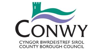 Conway County Borough Council logo