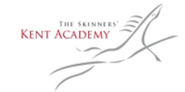 THE SKINNERS KENT ACADEMY logo