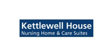Kettlewell House Nursing Home* logo